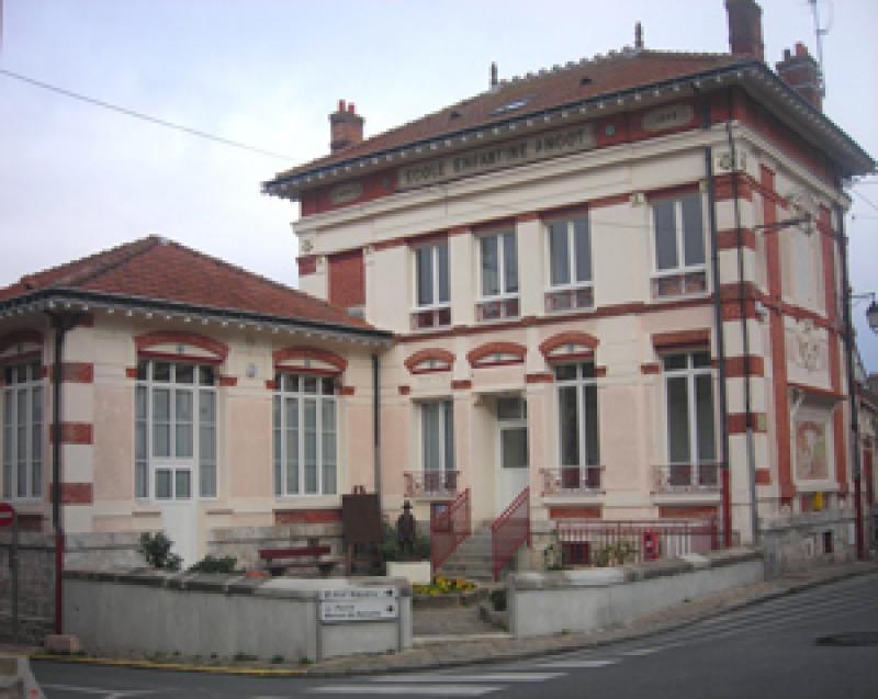 Salle Sophie-Marie Brunel